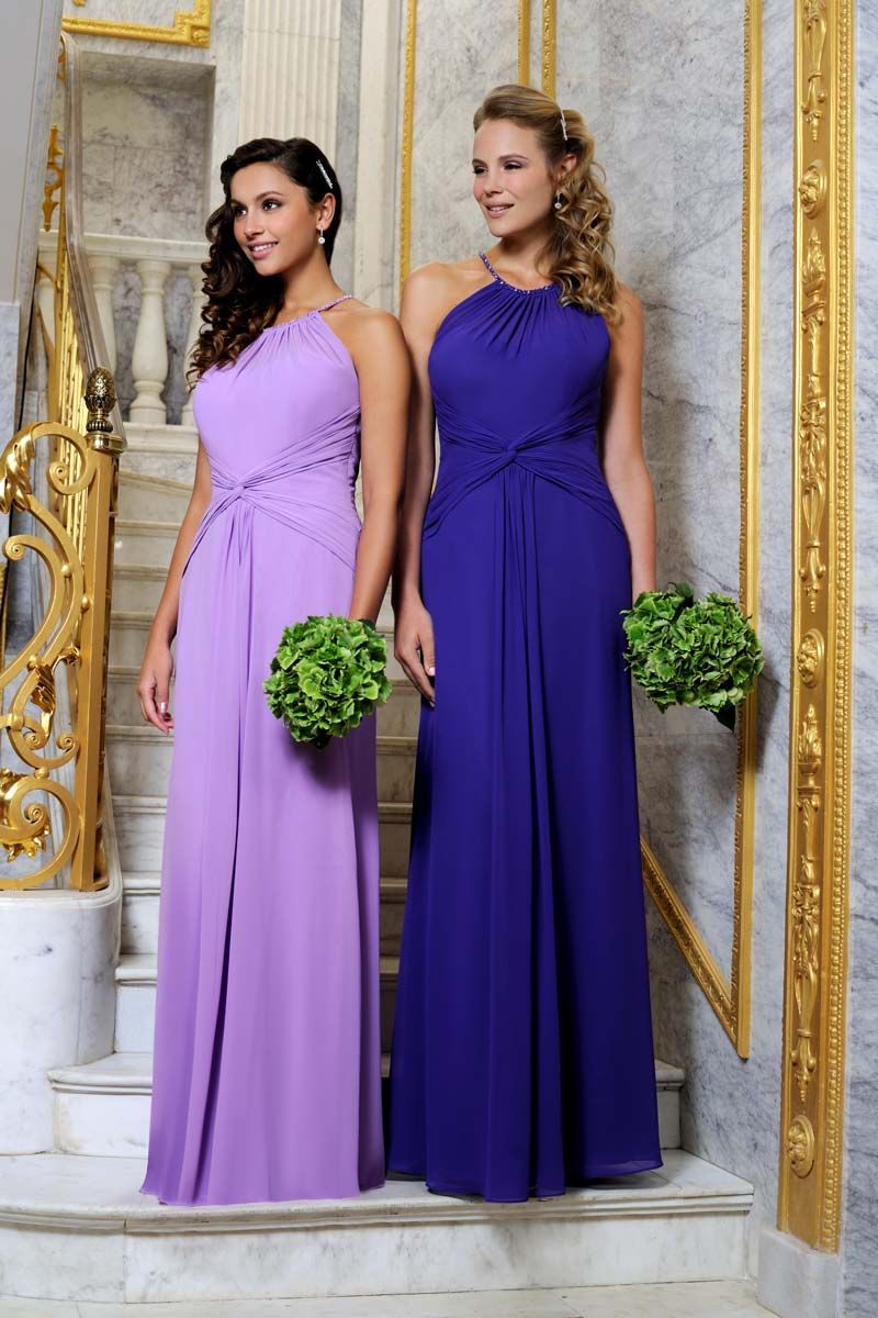 Mix and match bridesmaid dresses | Askyia and Marcus | Pinterest ...