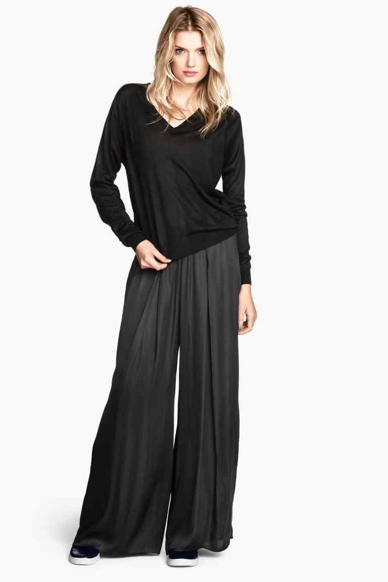 Pantalon | H&M 2014
