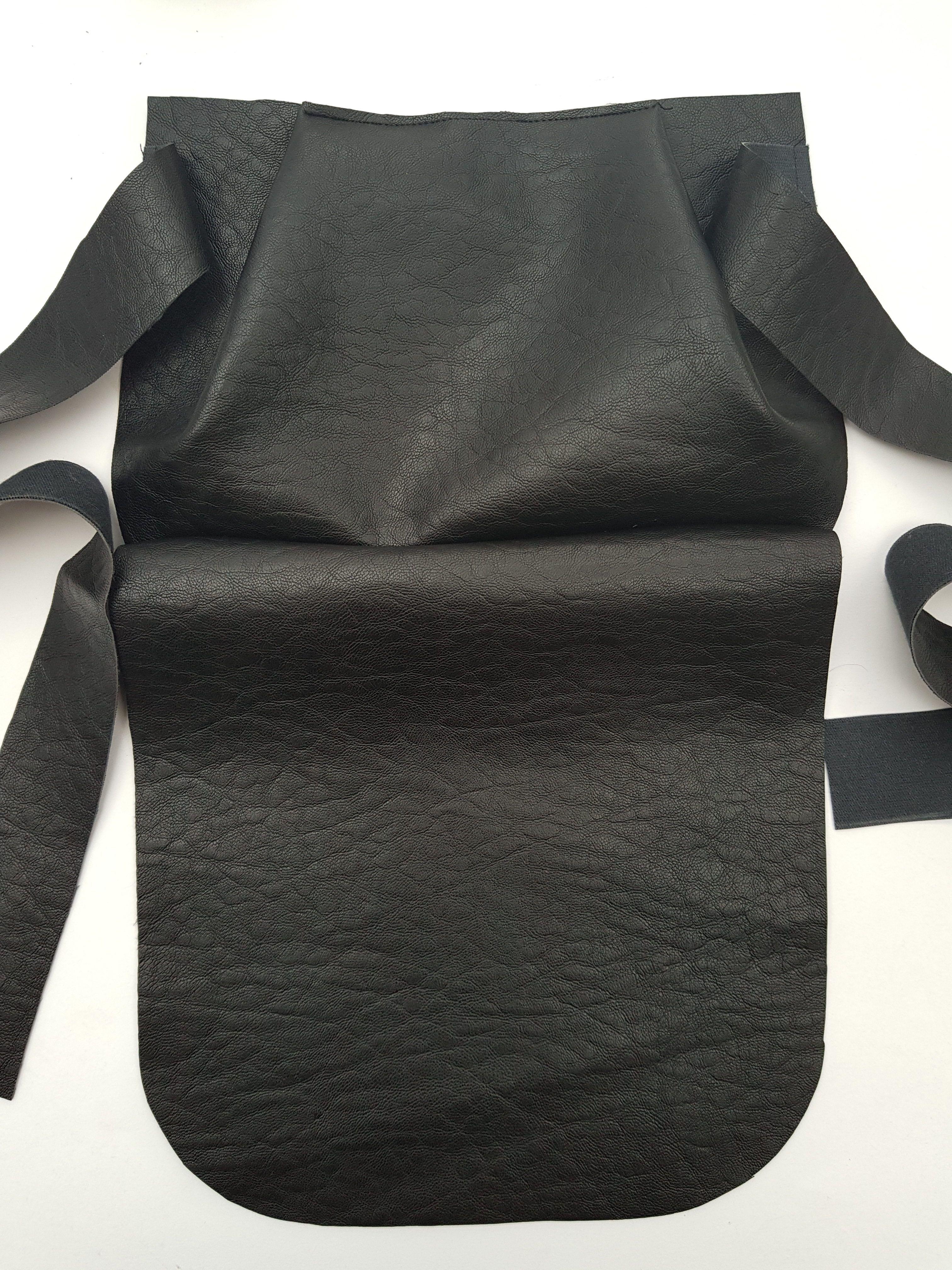 Coser una riñonera: patrón e instrucciones  – Bolsa