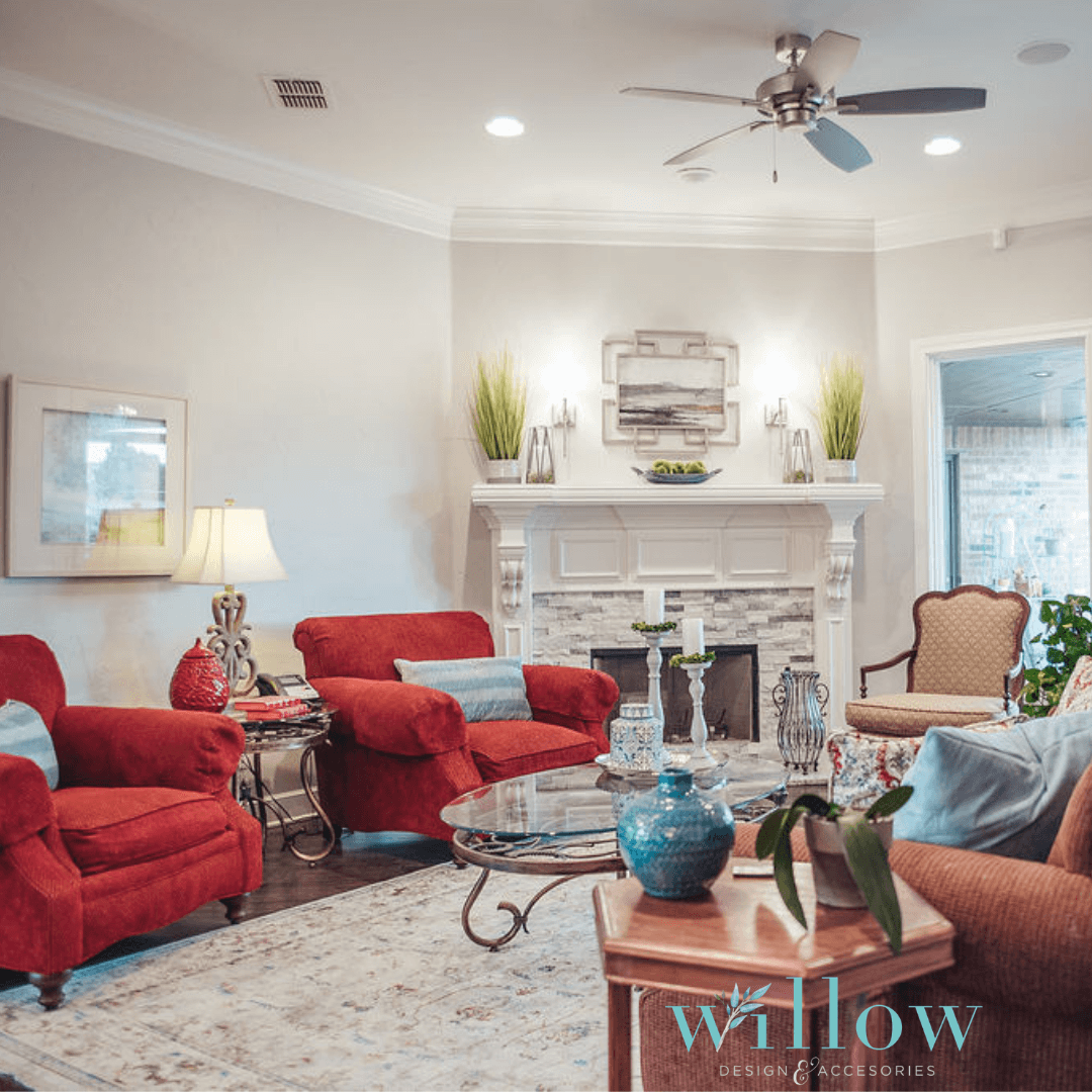 Willow Design By Stefanie Brown Design Your Dream House Home