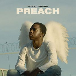 Preach by John Legend on Apple Music   Music in 2019   John legend