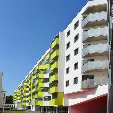 Wohnhaus Hacken-/Beingasse Wien - Поиск в Google