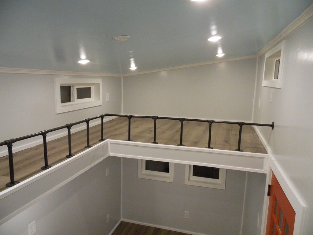 8X26 Tiny House U2013 In House Financing Available