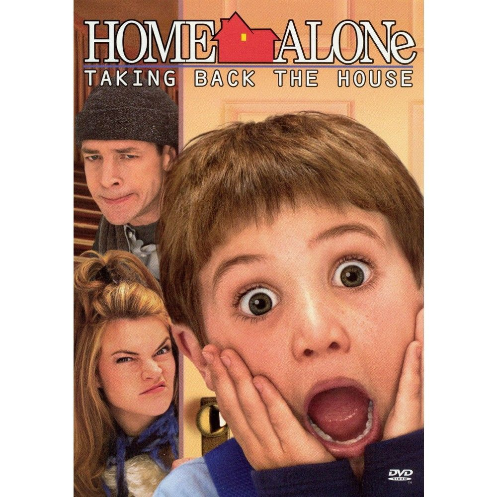 home alone 4 taking back the house online free