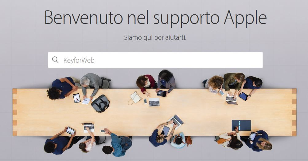 Apple: rinnovata la pagina di supporto anche in italiano  #follower #daynews - http://www.keyforweb.it/apple-rinnova-pagina-di-supporto-italiano/