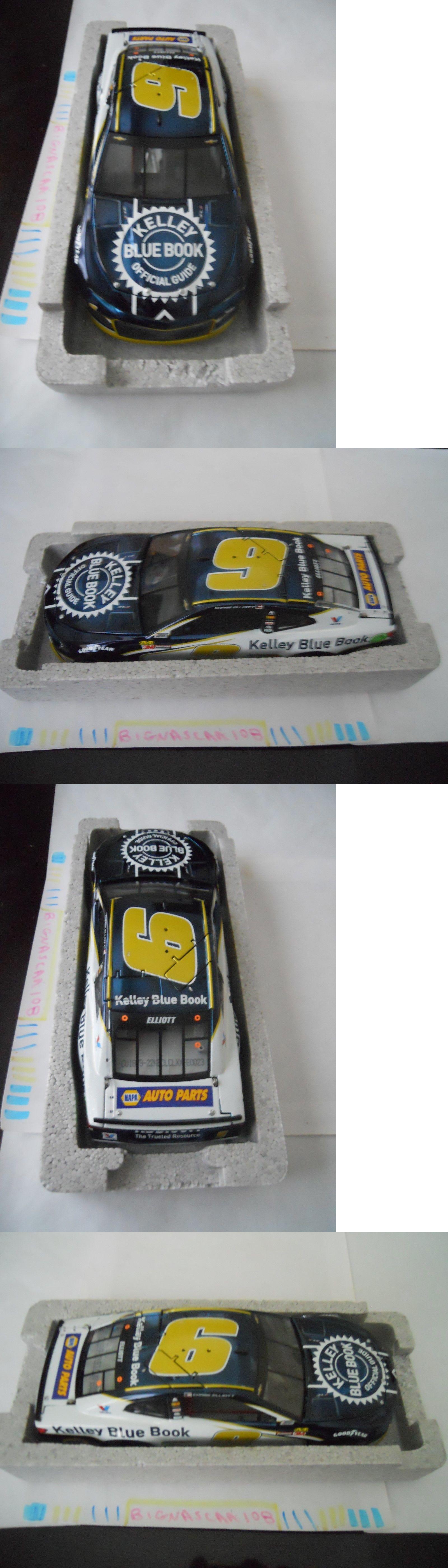 Cars Racing NASCAR 171127 Chase Elliott 9 Rcca Elite