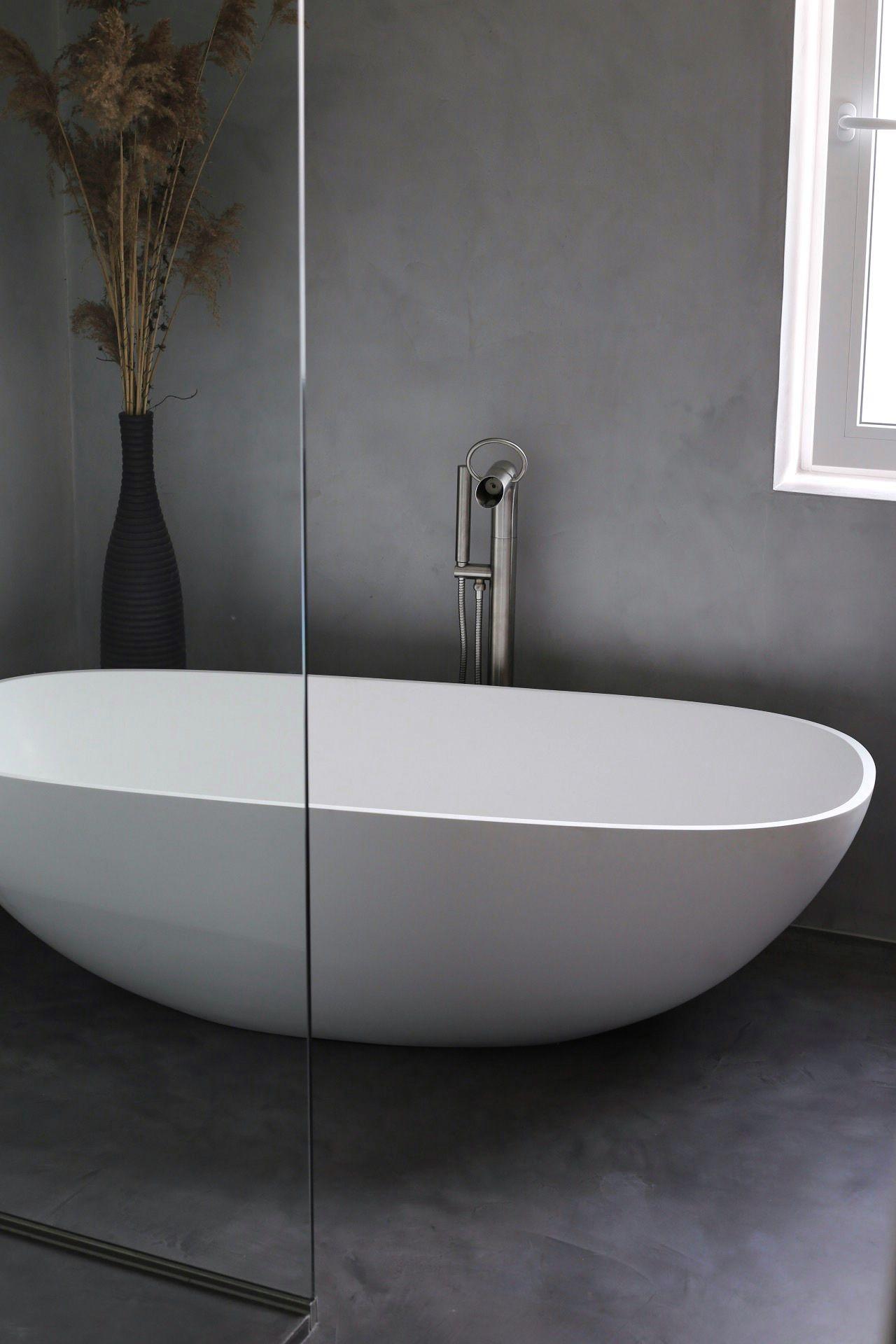 Badsanierung – Von alten Fliesen zum Luxus Bad – Der Vorher/Nachher Vergleich
