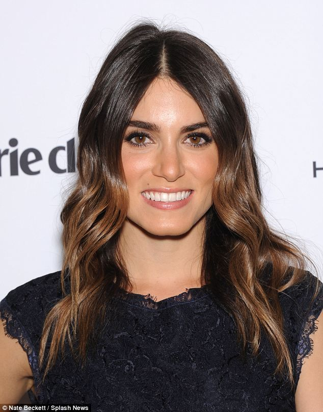 Nikki Reed Wows In First Red Carpet Appearance Since Marriage