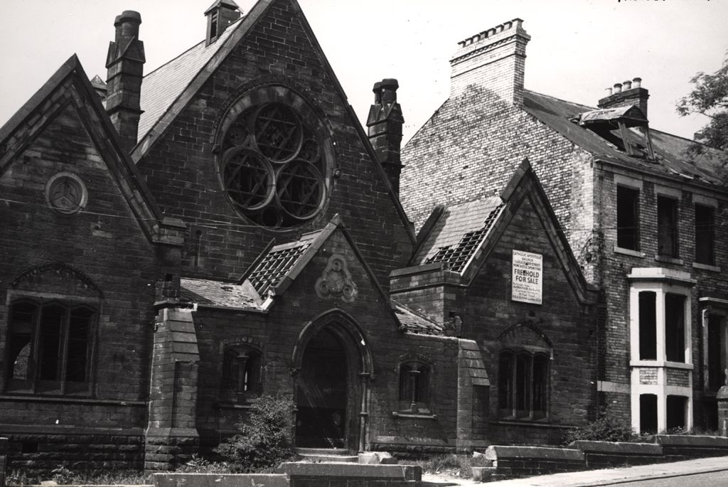 036400bCatholic Apostolic Church Gloucester Street
