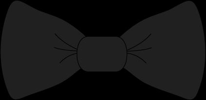 Black Bow Tie Clip Art Black Bow Tie Image Bows Black Bow Tie Black Bow