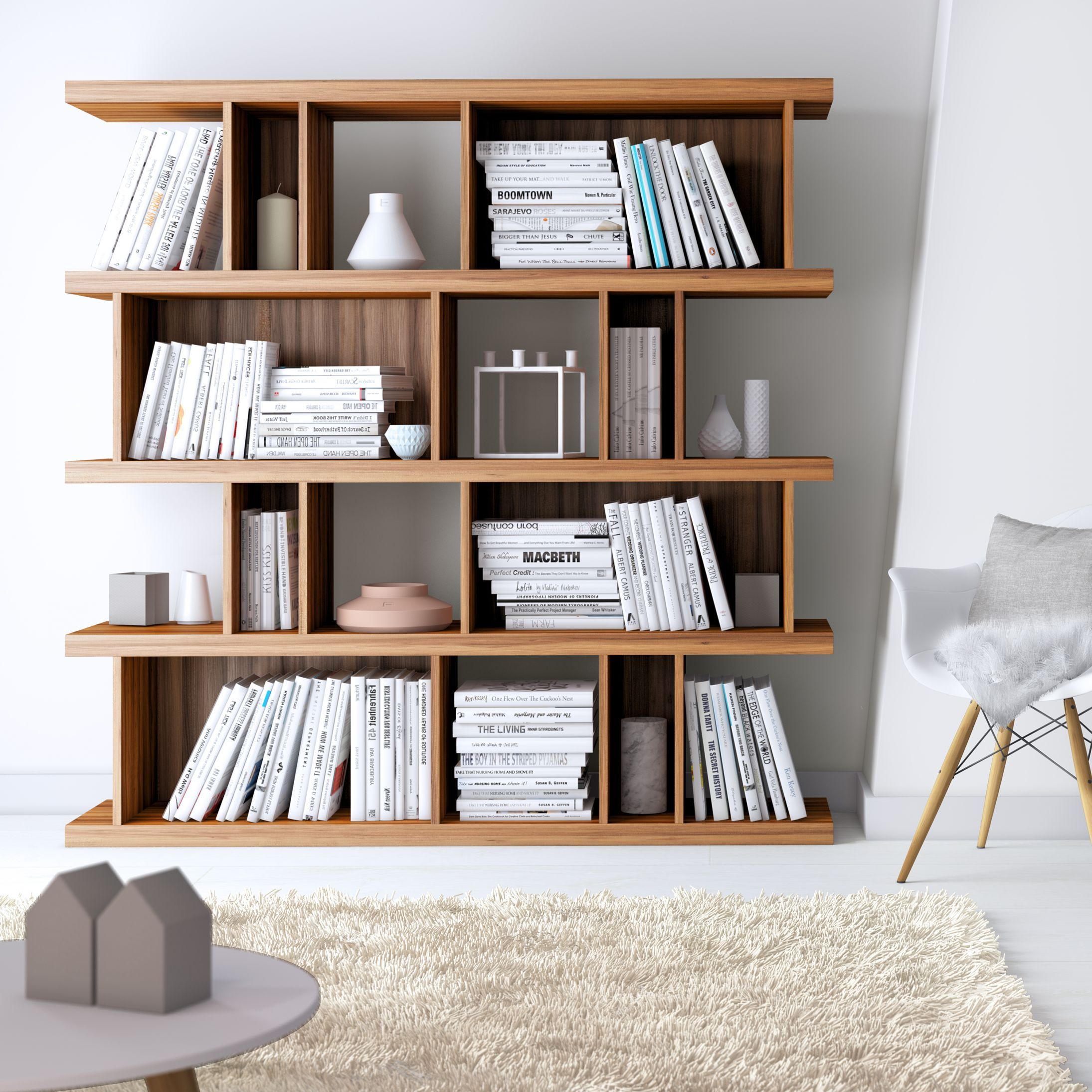 Pin By Reham Hany On Open Shelving: Mid Century Design, Mid Century And Storage