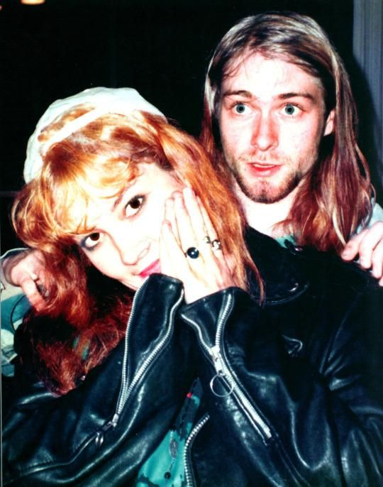 IN MEMORIAM Kurt Cobain (1967 – 1994)