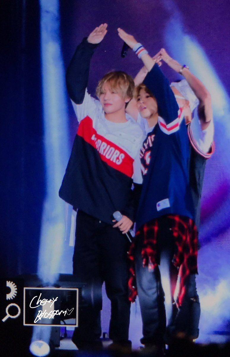 Bts At Seotaiji Concert Seotaijixbts 2017 Oppas Bts