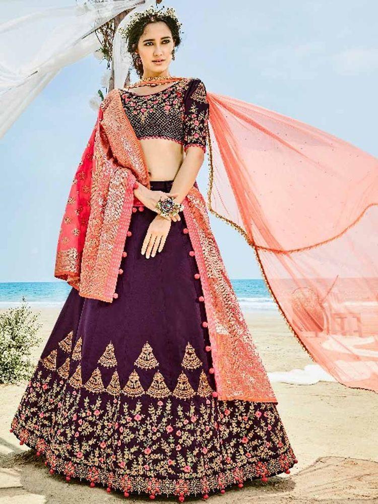 6c194bfc9c #Designer #ethnic #Indian #Party wear #Beautiful #Design #Bollywood Style # Lehenga #Choli #Shoppingover #LehengaCholi #WeddingPartywearEid