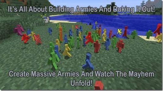 b67a6fa10961fc2abdb2087e4958ab7b - How To Get The Clay Soldiers Mod In Minecraft
