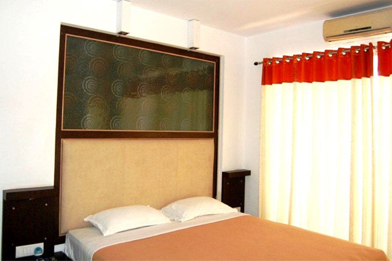 Executive Room Extended Stay Serviced Apartments International Airport Tourism Tech
