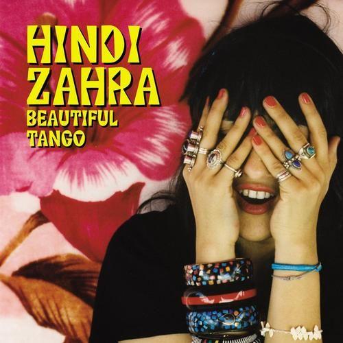 Hindi Zahra <3