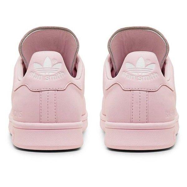 stan smith light pink