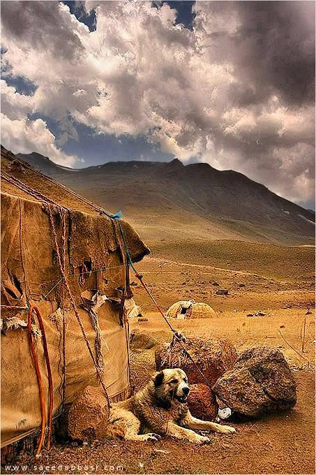 Sabalan, Ardabil, Iran Iran Traveling Center irantravelingcent... #iran #travel #traveltoiran