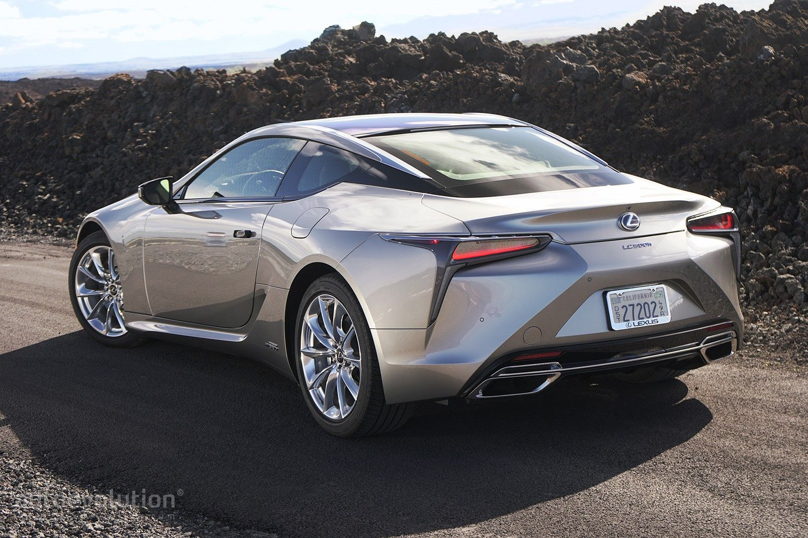 2017 Lexus Lc 500 Lc 500h Review Testdrive Lexus Lc Lexus Automotive Design