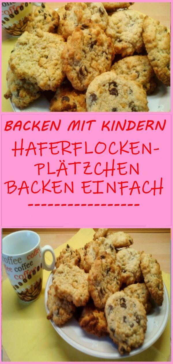 Photo of Cake recipes 💘 Easy to bake oatmeal cookies