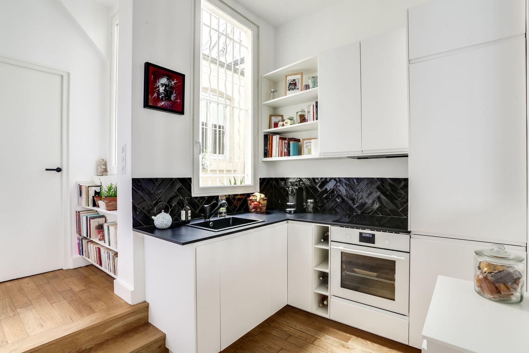 Emplacement Cuisine Dans La Maison décoration cuisine : inspiration d'archi et décorateurs