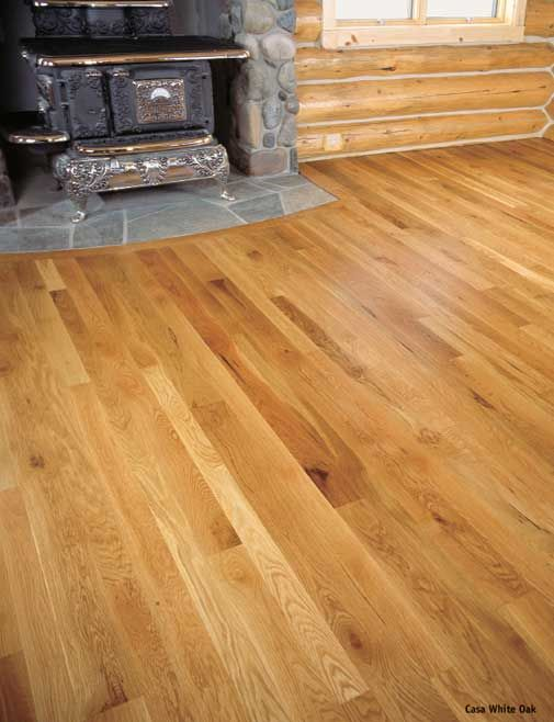 Pin By Lacrosse Flooring By Westby Hardwood Products On White Oak