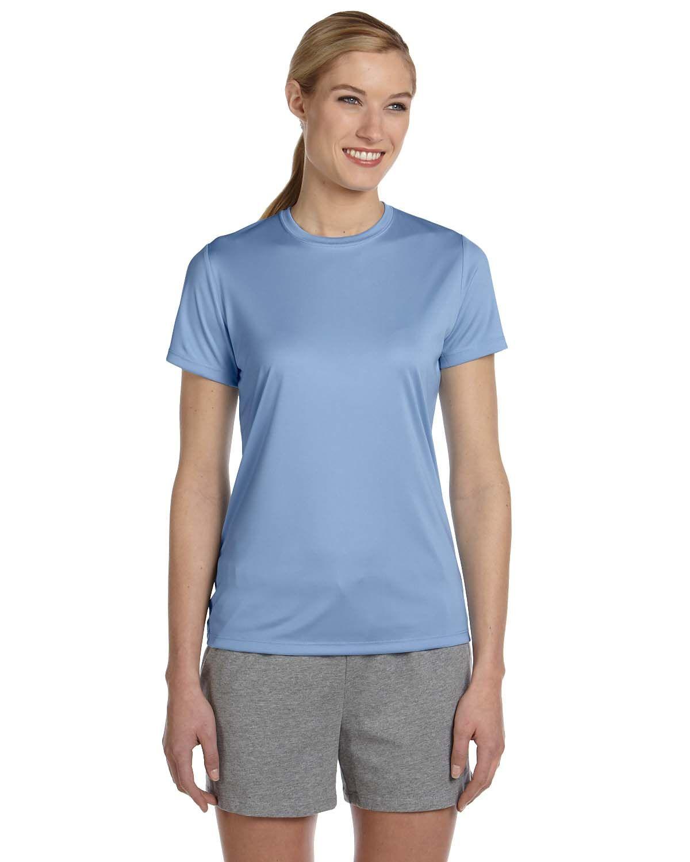Ladies cool dri with freshiq performance tshirt