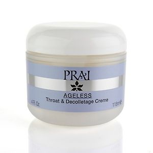 PRAI Ageless Throat & Decolletage Creme at HSN.com.