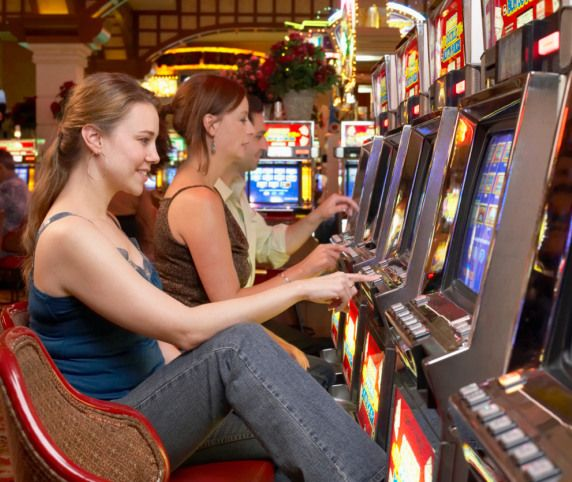 Jacks Or Better Video Poker How To Find Full Pay 9 6 Machines