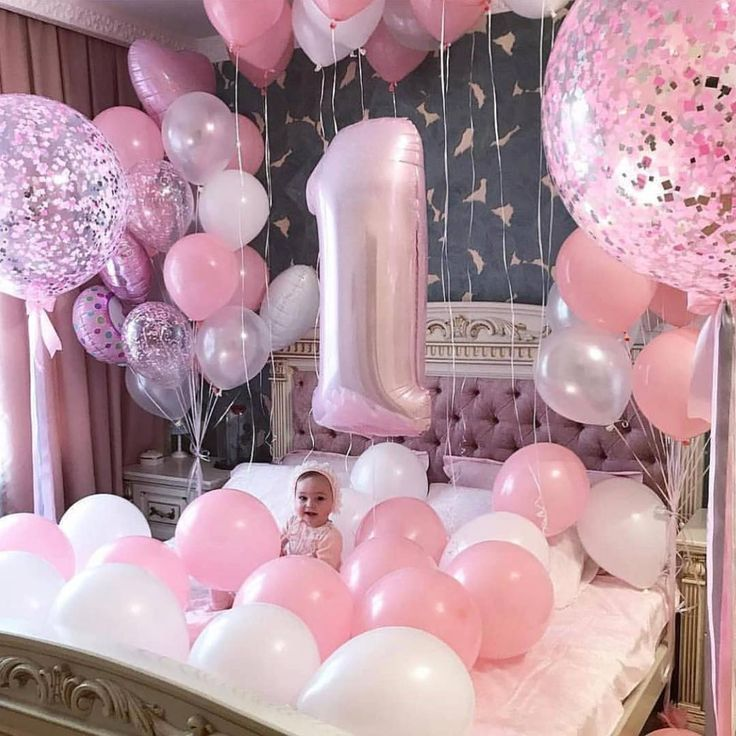 baloon ideas for parties and events Воздушные шары, Дни
