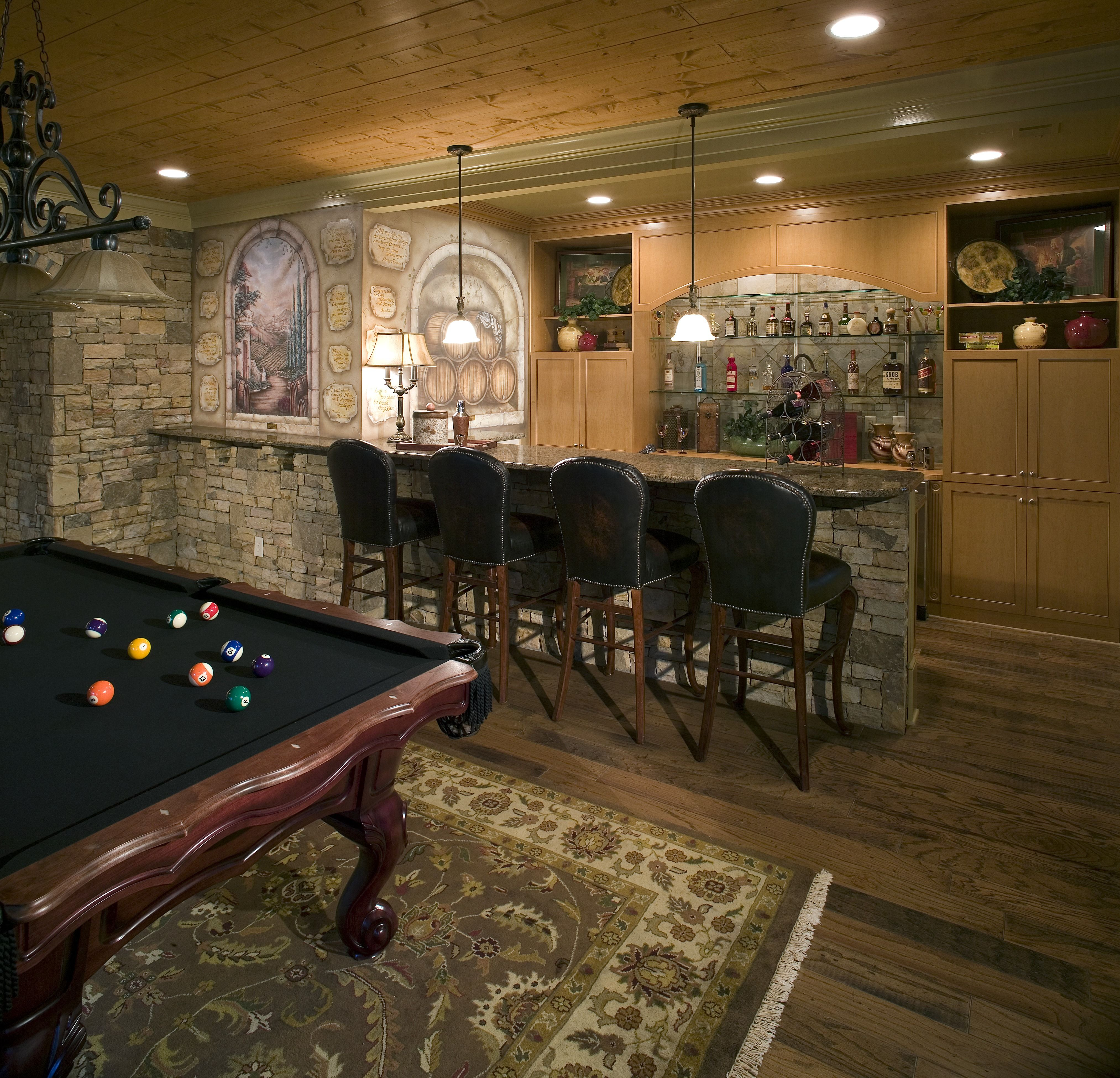 10 Must Have Items For The Ultimate Man Cave Man Cave Basement Man Cave Basement Diy Basement Colors