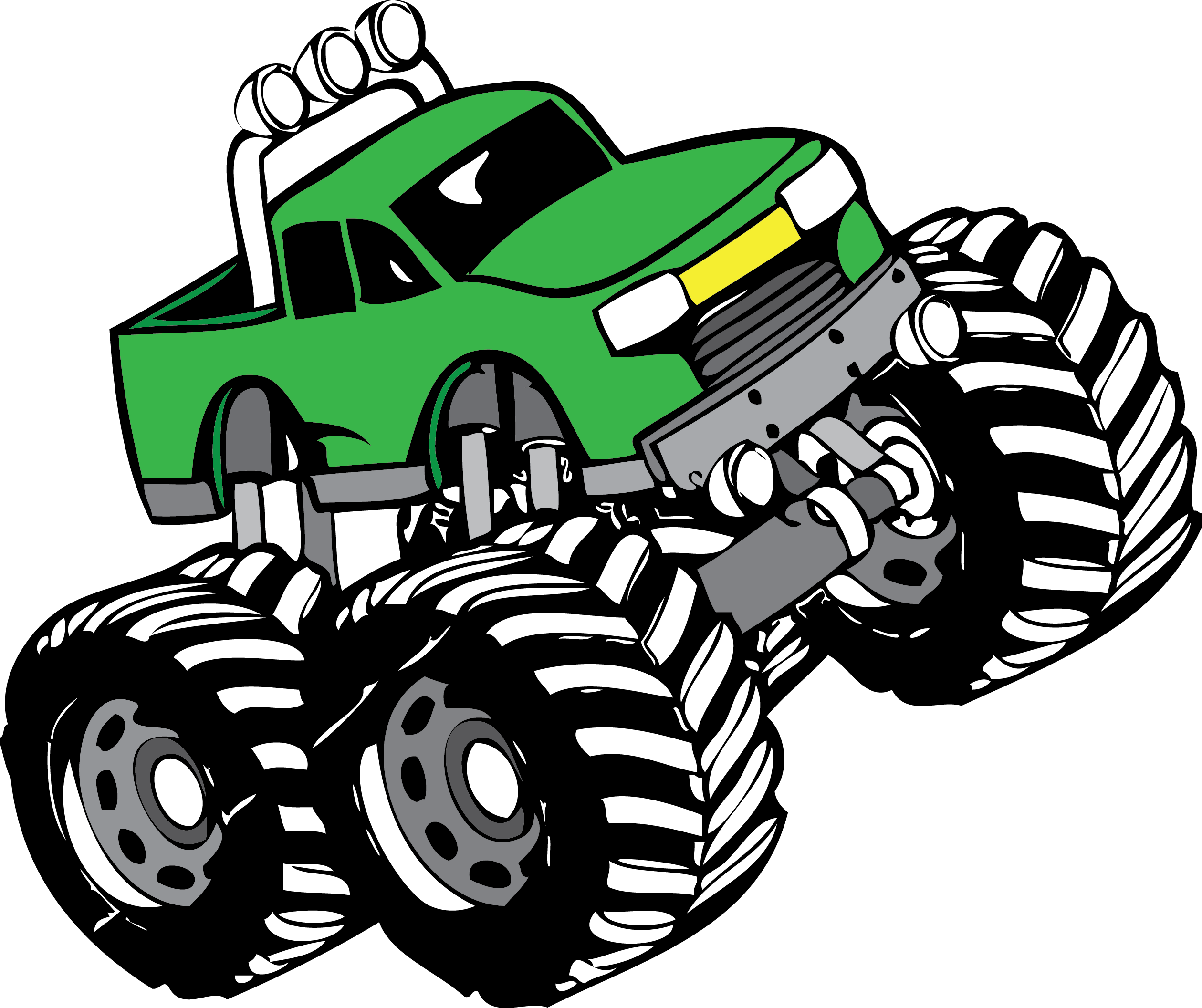 monster truck clip art 24343 monster trucks pinterest monster rh pinterest com blaze monster truck clipart monster truck clipart png