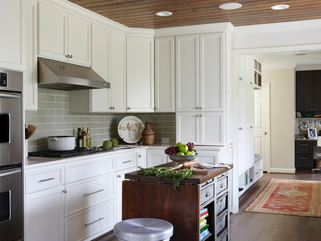 Kitchen Design And Remodeling Best A Kitchen Designed For Company  Gray Subway Tile Backsplash Gray Design Inspiration