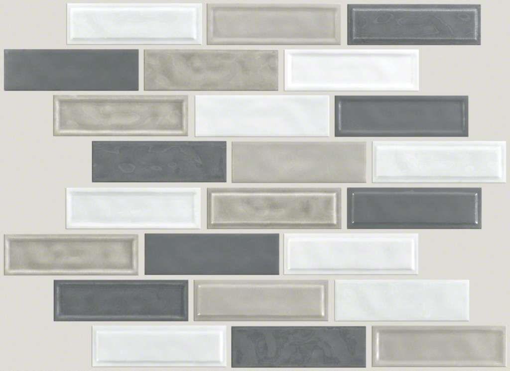 Geoscapes Random Linear Cs45x Warm Blend Tile And Stone Wall And Flooring Tiles Flooring Tile Floor Stone