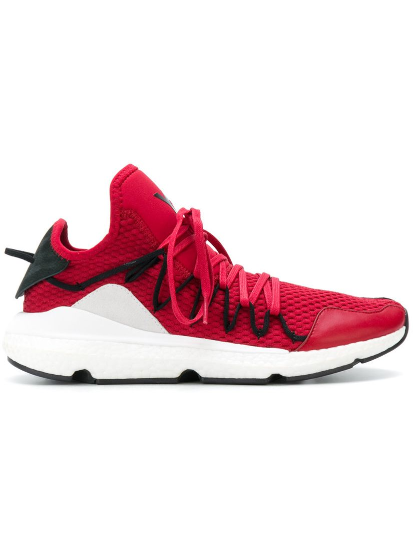 meet 99447 d6280 Y-3 Kusari运动鞋.  y-3  shoes