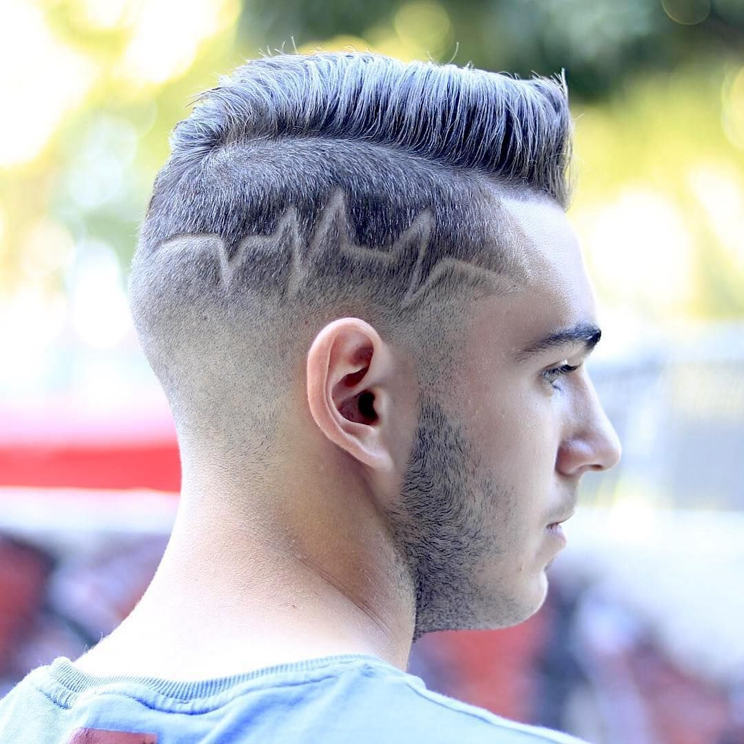 80 New Hairstyles For Men 2019 Update Mens Hair Trends 2016