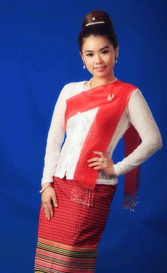 Myanmar sexy women-5702