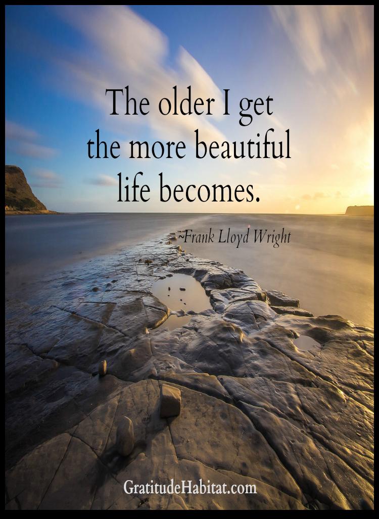 Life is beautiful. Visit us at