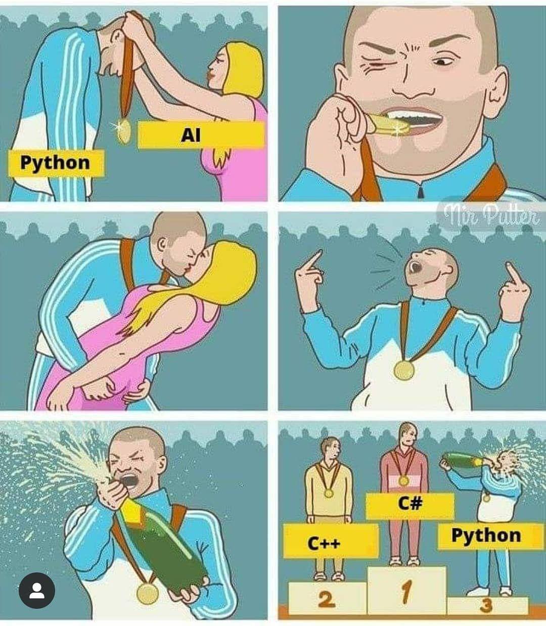 Meme Discord Server Template