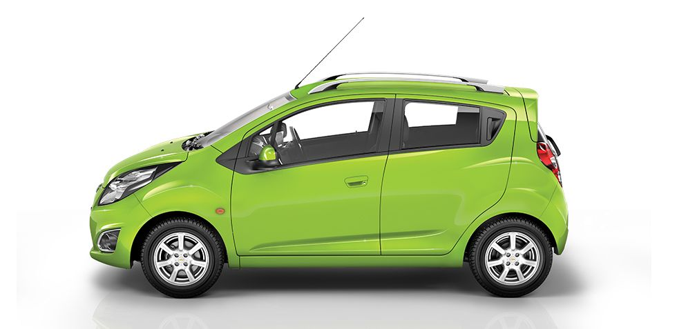 Chevrolet Beat India Fuel Efficient Cars Chevrolet Fuel