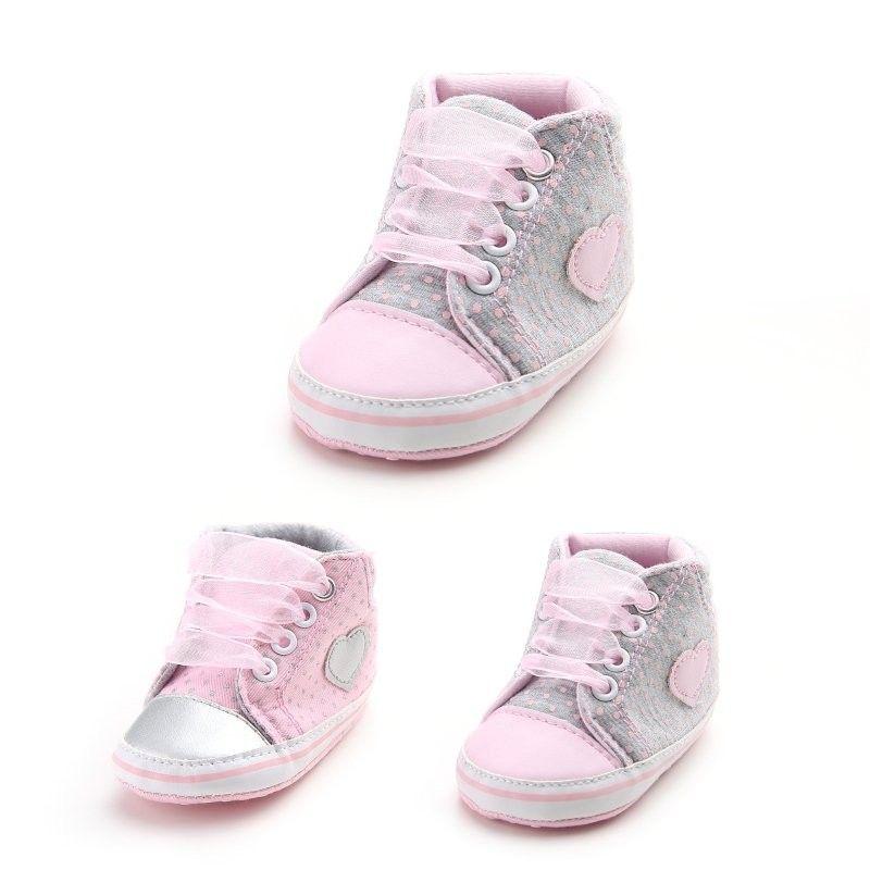 5c332bc53ebecc Fashion Classic Casual Infant Toddler Newborn Baby Girls Princess ...