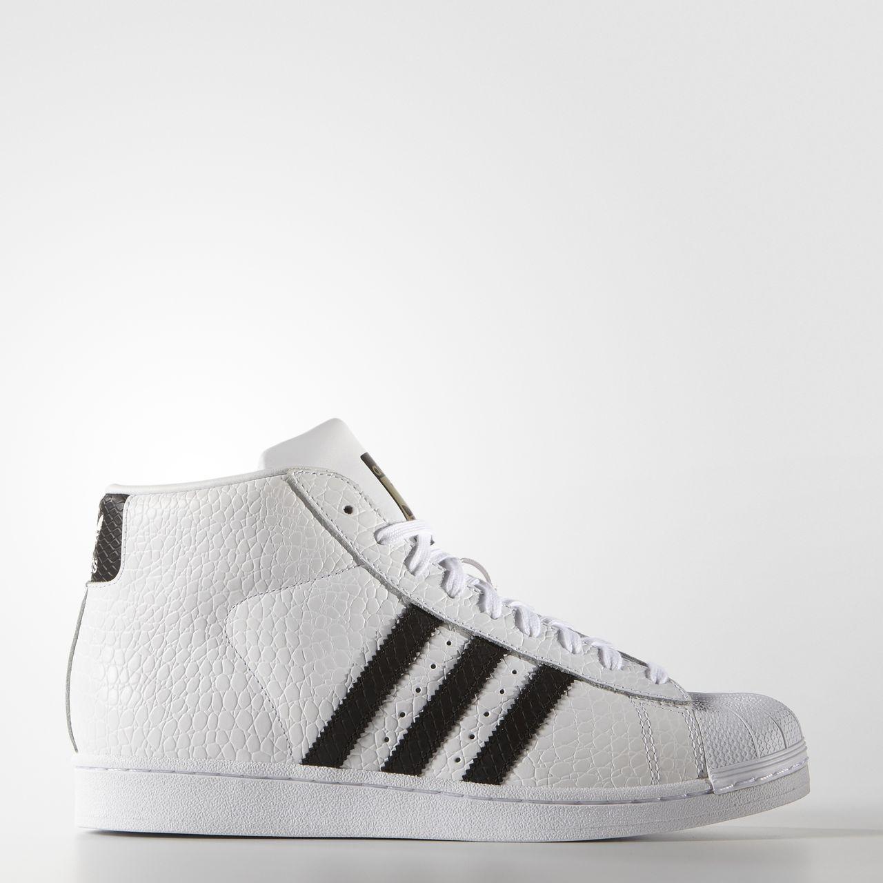 adidas Pro Model Animal Shoes | Zapas