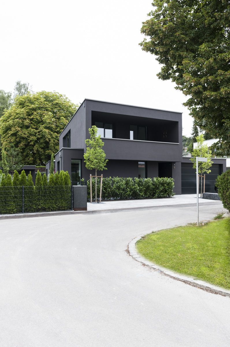 1906 best moderne woning plat dak images on pinterest modern contemporary homes modern homes and modern houses