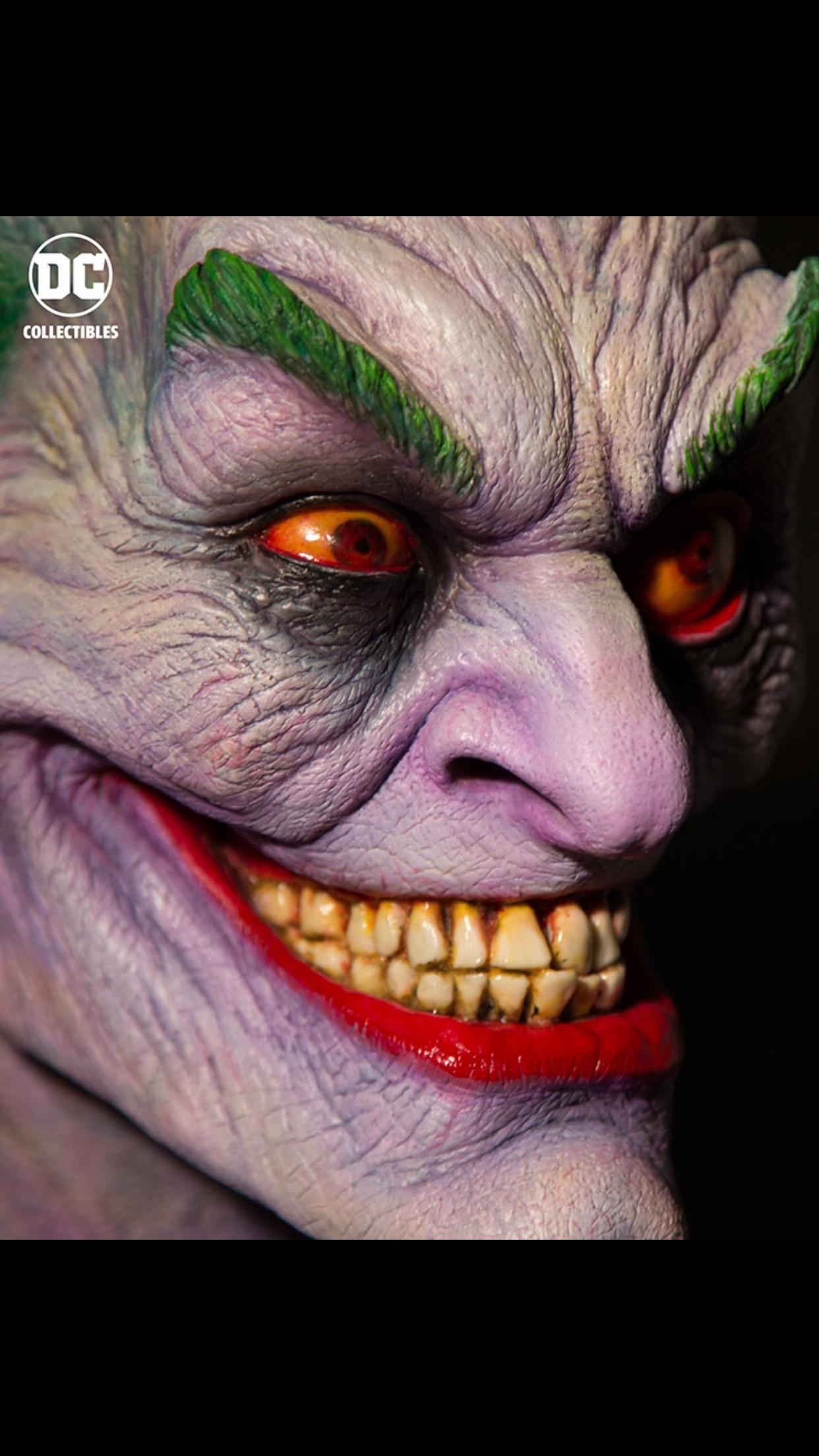 Oscarwinning makeup artist Rick Baker (An American