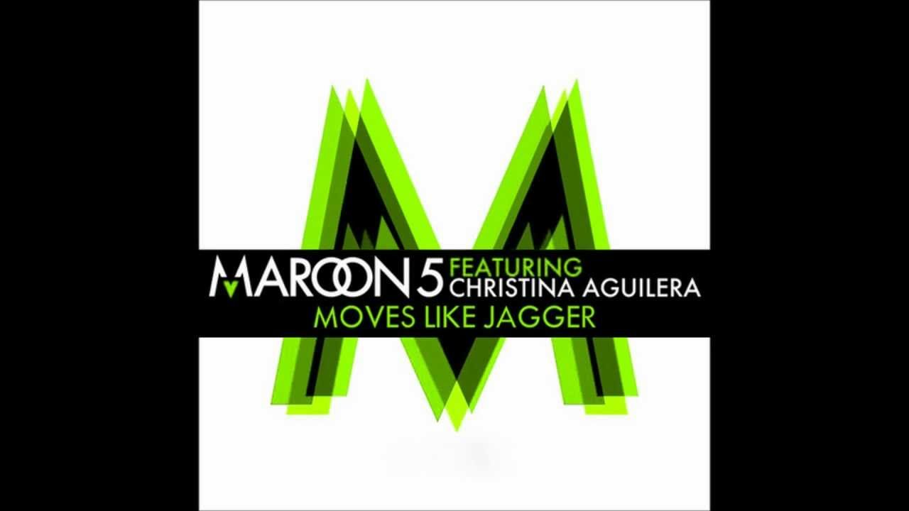 065419657603 NOW 80 Moves Like Jagger (Clean) - Maroon 5 ft. Christina Aguilera ...