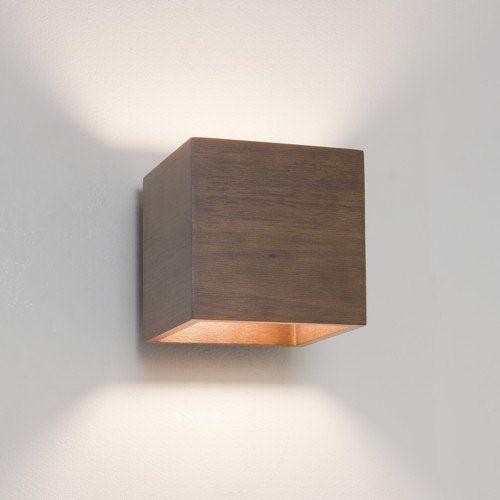 CREMONA Wandleuchte aus Holz Pinterest Lights, Muji and House