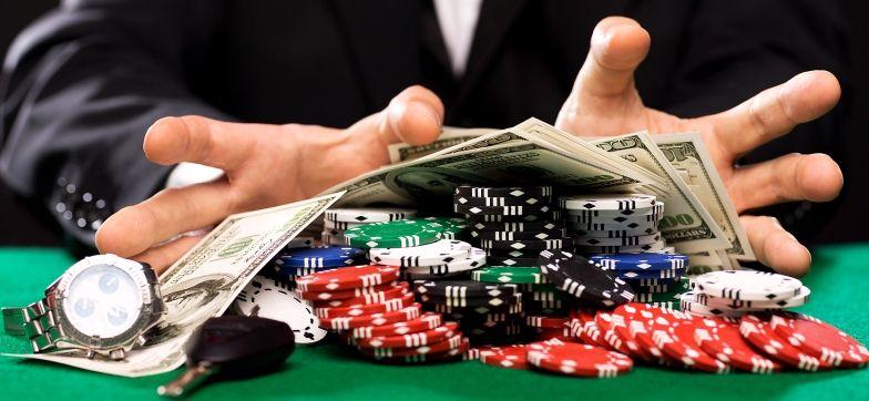 Психолог в казино казино клуб адмирал играть бесплатно