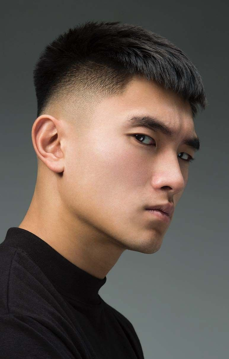 Top 30 Trendy Asian Men Hairstyles 2020 Asian Men Hairstyle Asian Hair Asian Haircut