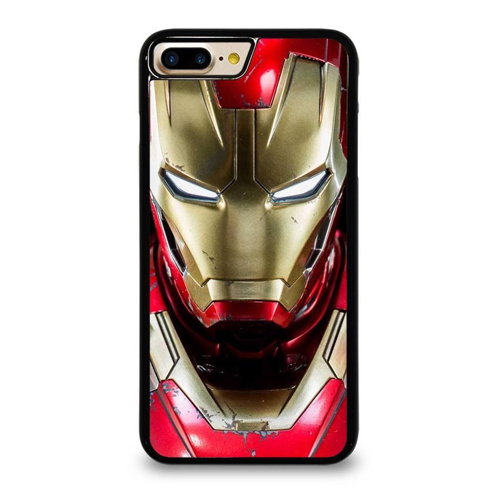 IRON MAN AVENGERS iPhone 7 / 8 Plus Case Cover - Casesummer   Iron ...